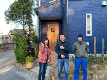 越谷市 H様邸 外壁・屋根塗装事例