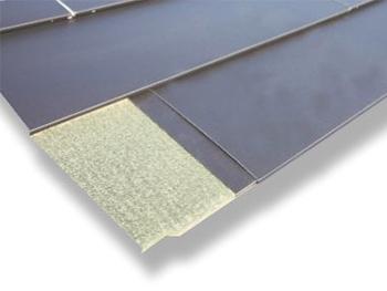 簡易式スレート屋根カバー工法 「Cガード」