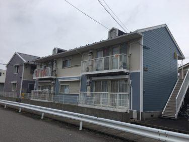 越谷市集合住宅J 外壁塗装工事