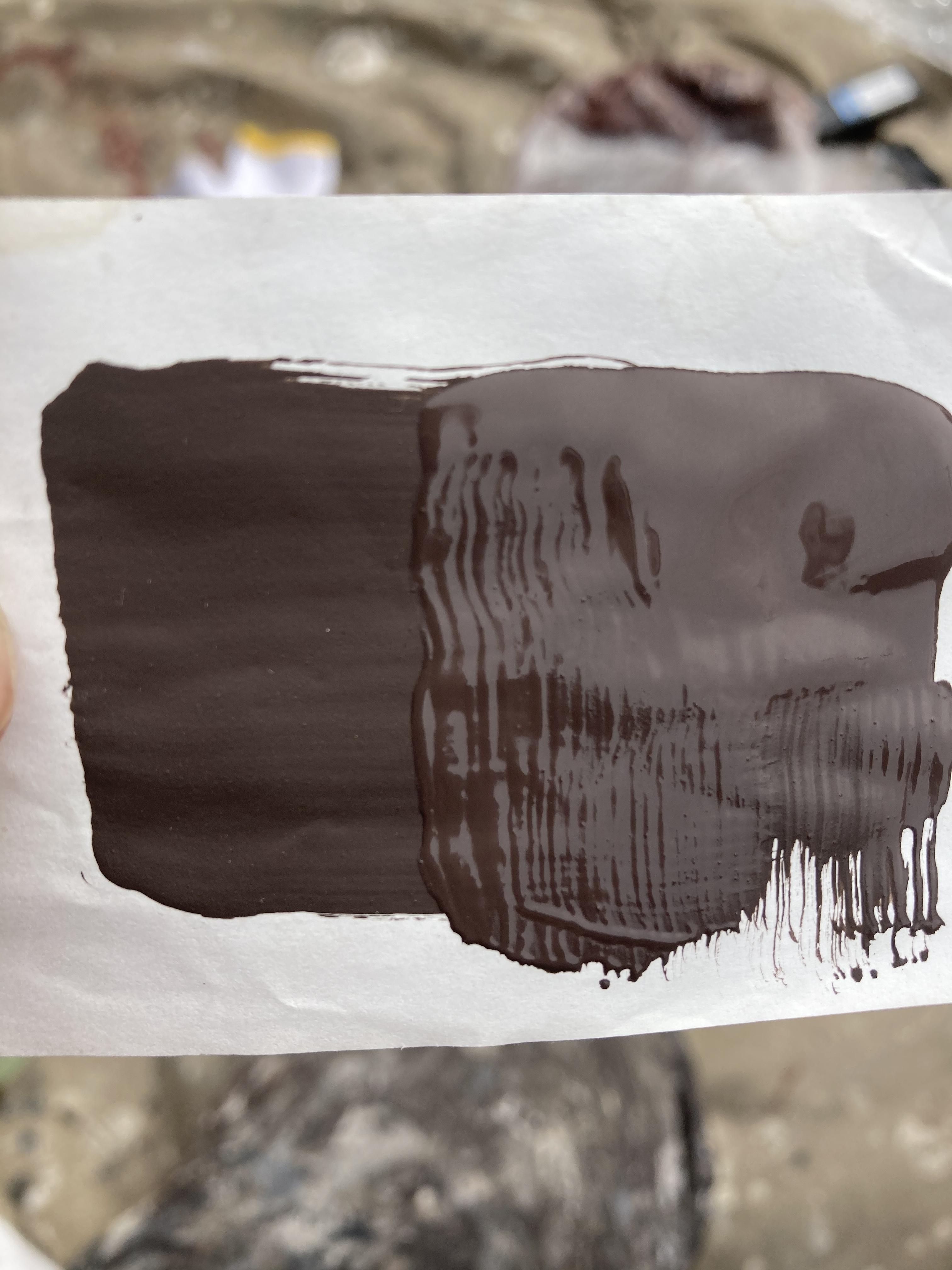 塗料の調色技術もハナマル!【外壁塗装 越谷 埼玉】